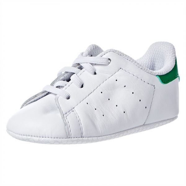 035ccc79f0c5d Adidas originals Stan Smith Crib Sports Sneakers Shoe For Boys