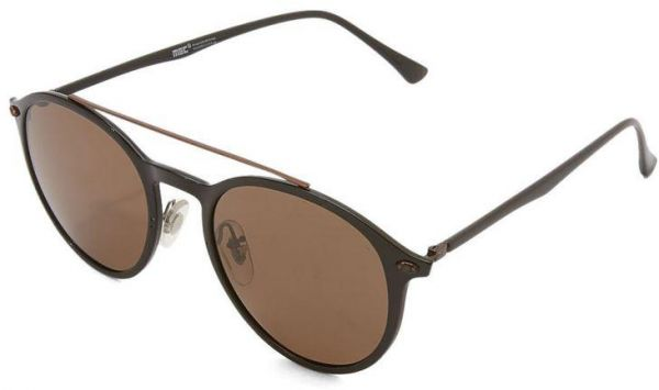 Buy Men\'s Round Frame Sunglasses MS4388 C.032/31 - Eyewear | UAE | Souq