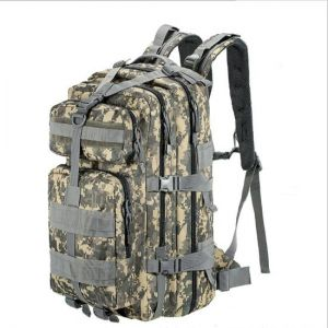 bb7c408e8db Outdoor Hiking Bags Army Fan Equipment Camping Bags Sports Travelers  Backpack Unisex Waterproof Large Capacity Hiking and Camping Outdoor Travel  Backpack ...