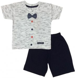 Candy Baby Two Pieces Wear For Unisex 202af3c4b