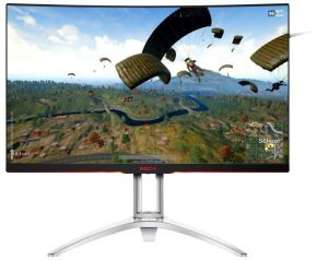 AOC Curved 27 Inch Monitor - AG272FCX-Gaming Monitor