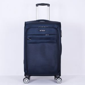 91ea72b0b30a Beverly Hills Polo Club Hard Case Luggage