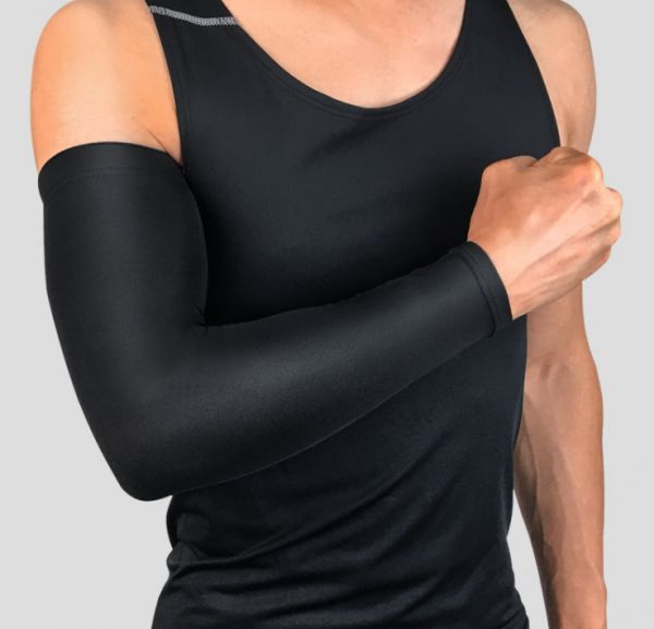 Apparel Accessories Lengthen Armguards Sunscreen Protective Forearm Elbow Pad Arm Sleeve Arm Warmers Breathable Stretchy