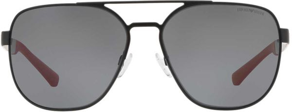 6aa993b53d Emporio Armani Square Men s Sunglasses - 2064-322381 - 62mm