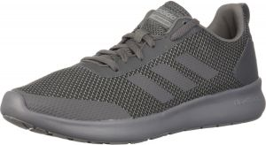 adidas Cloudfoam Element Race Running Shoes for Men - Grey 8cf61ec7f