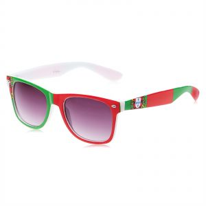 17d23ead4b TFL Wayfarer style World Cup Sunglasses Portugal National Flag - TFL  023882F PRT