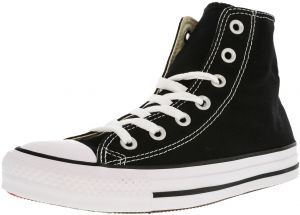 4a80941be966 Converse All Star Hi Fashion Sneakers for Women - Black