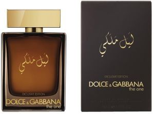 66a7605b6829 D and G The One Royal Night Exclusive Edition By Dolce And Gabbbana -150ml  Eau De Parfum