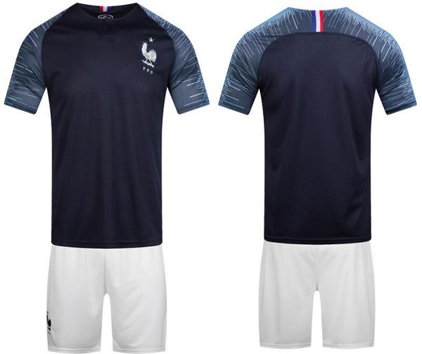 wholesale dealer 022fb 91558 france football shirt 2018