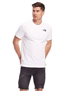 5a6c89f9b385 North Face Sports Lifestyle Top for Men
