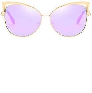 1f77762f2781 Sunglasses Metal Frame Cat Eye Light Weight Comforty Glasses Accessory For  Women