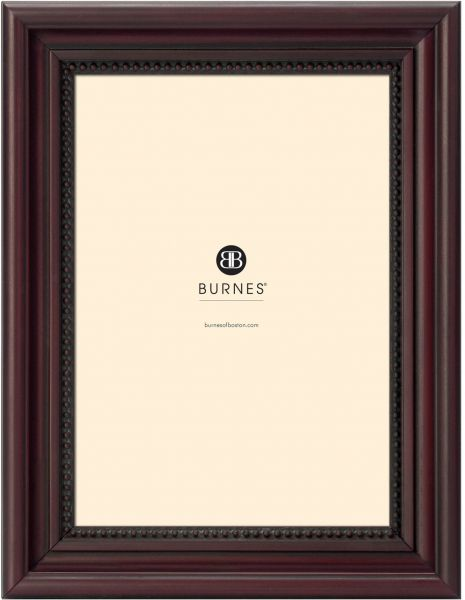 Burnes Of Boston Photo Frame 4 By 6 Inch Walnut Capri Souq Uae