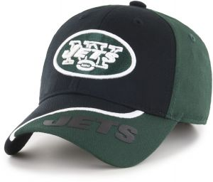 OTS NFL New York Jets Children Sprout All-Star MVP Adjustable Hat 9970a6403