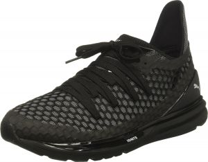 Puma Ignite Limitless Netfit Training Shoes for Men - Black bf2a67f1d