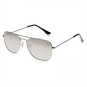 57d83b69f8 Winstonne Christoff Men s Aviator Polarized Sunglasses - WNPO1028  57-14-133mm