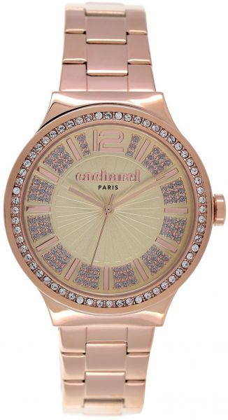 951a62814c3 Cacharel Womens Fashion Watch Casual Watch CLD038S/2EM | Souq - UAE