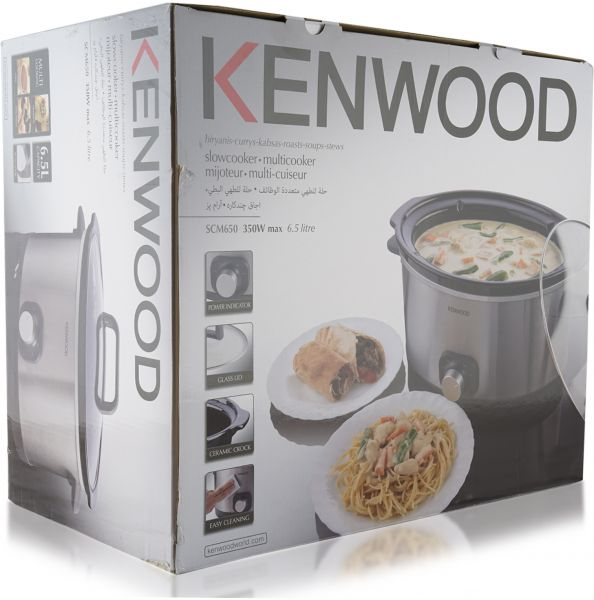 Kenwood Kitchen Appliance Multi Cooker Souq Uae