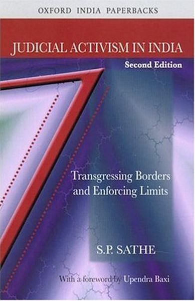 Transgressing Borders And Enforcing Limits Law In India 2 E