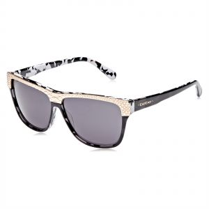 323b00b6ca Bebe Women s Square Sunglasses - BB7139 - 59-11 mm