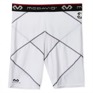 McDavid 710CR Compression Support Short with Cup Pocket