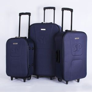 3d9847d2b19c TAKE OFF Trolley Travel Bags Set 3 Pieces