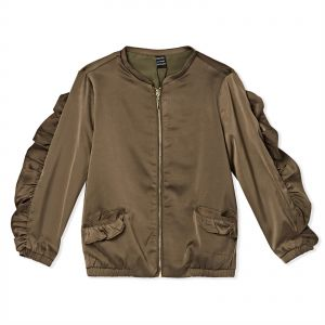 cec035167ce17 Sale on bomber adidas jacket olive green