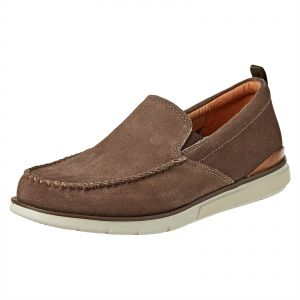 71727c366462 Clarks Edgewood Step Casual Shoe For Men