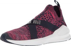 a43b618a1351 Puma Fierce Evoknit Training Shoes for Women - Pink