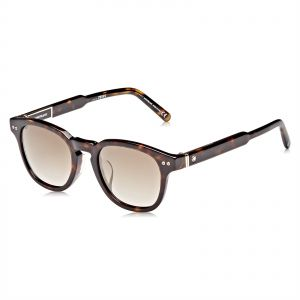 9bafb49eed3 Mont Blanc Erika Sunglasses for Men - Brown Lens