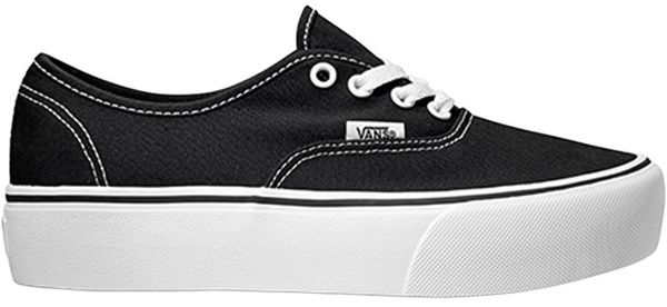 e42d763fe71 Vans Authentic Platform 2.0 Sneaker For women