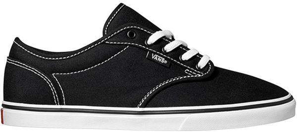 Vans Atwood Low Sneaker For Womens  050470869bc0