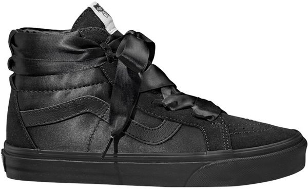 438c7b6b45 Vans SK8-HI Alt Lace Sneaker For women. by Vans