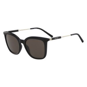 6ca8f4b67f Calvin Klein Square Sunglasses for Women - Black Lens