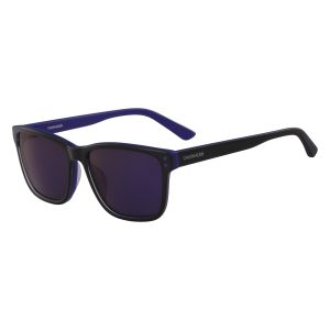 5584af19d78 Calvin Klein Square Sunglasses for Men - Purple lens