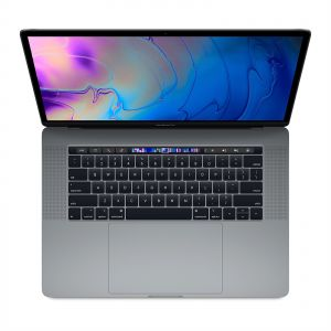 Latest Le Macbook Pro Mr932 With Touch Bar And Id Laptop 8th Gen Intel Core I7 2 2ghz 15 4 Inch 256gb Ssd 16gb 4gb Vga Radeon 555x Eng Kb