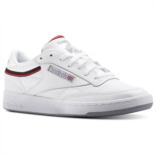 841a298bae9 Reebok Classic Club C 85 Mu Sneaker For Men