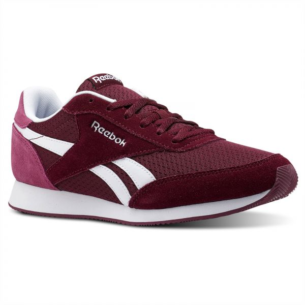 ce9522bff60 Reebok Royal Classic Jogger 2 Sneaker for Women
