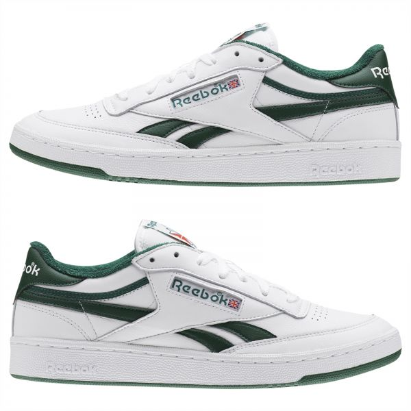 730862c5f76 Reebok Classic Revenge Plus Mu Sneaker for Men. by Reebok