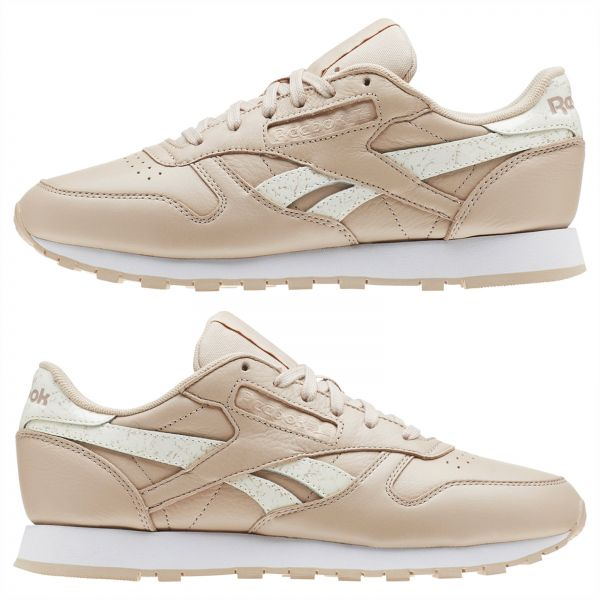 1204215cef41e Reebok Classic Leather Sneaker For Women