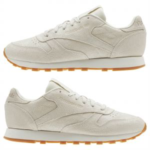 bd3cacf433616d Reebok Classic Leather Sneaker For Women