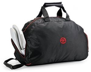 45a83e2447f1 Scott International Sports Polyester Black Multipurpose Gym Bag and Casual  Backpack