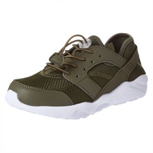 aaba9a17eb37 Kappa Sports Sneakers for Boys - Olive