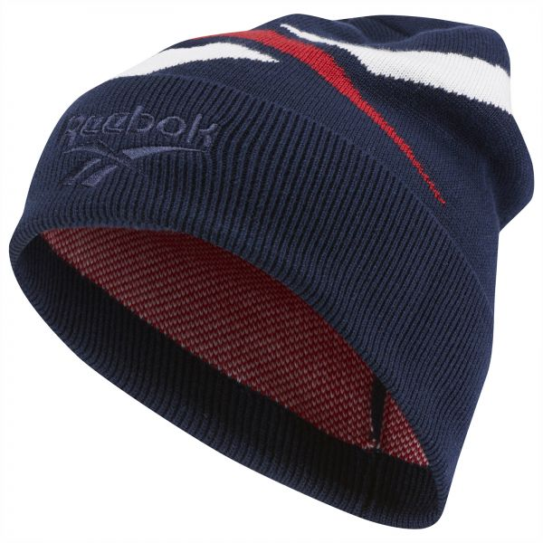 ad552233b94 Reebok Classics Lost And Found Beanie for Men