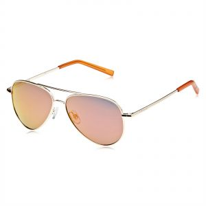 aeacd0563d Polaroid Aviator Kids Sunglasses - PLD 8015 N J5G52OZ