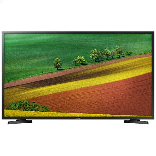 5826519088d Samsung 32 Inch HD Smart TV with Built-in Receiver - Black ...