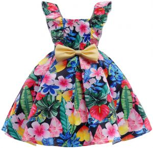 88fd7abed7a Special Occasion Flower Girl Dress For Girls