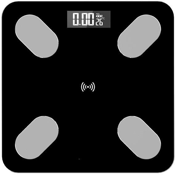 Body Fat Weight Scale Floor Scientific Electronic Led Digital Bathroom Household Balance Bluetooth Android Ios Weighing