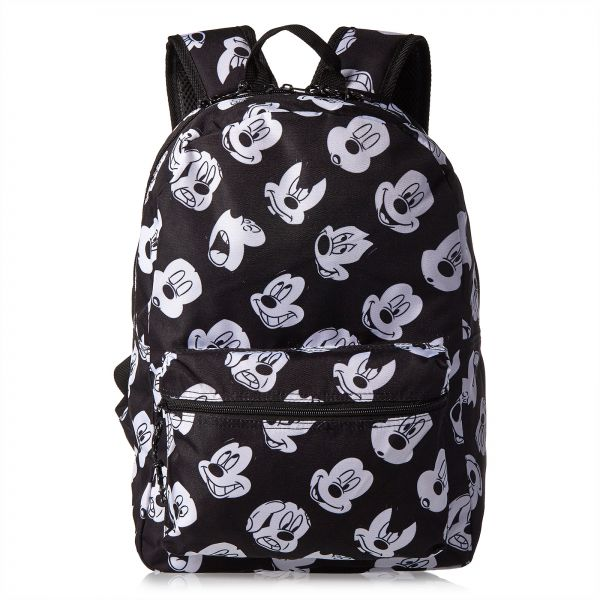 d7598019fee Disney Mickey Mouse Fashion Backpack For Kids