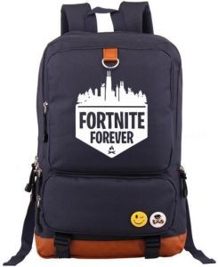 a44ae67d5064 Fortnite series Multifunctional Tear Resistant Laptop Travel canvas Backpack