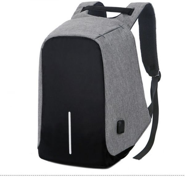 8e19e522fa5 Travel Laptop Backpack School Business Anti-Theft Computer Bag With USB  Charging Port Bag for Men Women